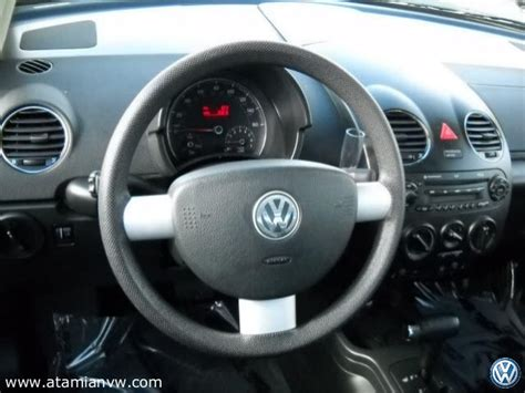 Atamian Volkswagen by Boston Vw Dealer Used Beetle Coupe 2dr Atamian Volkswagen