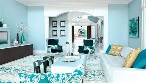 Trendy Living Room Color Schemes 2017 & 2018 ? DecorationY