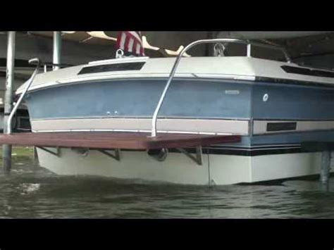 boat engine not starting century coronado cardel starting the big block 454