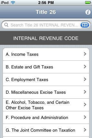 internal revenue code irc section 6050w usc title 26 internal revenue code caroldoey