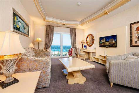 Comfort Suites Castle Rock Co Rocks Hotel Kyrenia Northern Cyprus