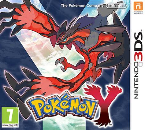 Y 3ds Nintendo pok 233 mon y nintendo 3ds juegos nintendo