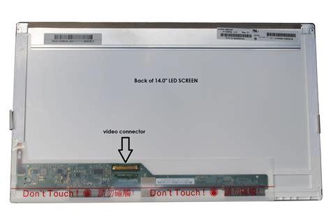 Lcd Led 14 0 Laptop Toshiba Satellite L510 C600 C600d Terpercaya led lcd screen for toshiba sa end 4 10 2018 9 15 pm myt