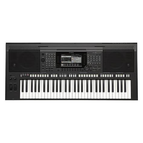 Keyboard Yamaha Psr S770 Second Yamaha Psr S770 Arranger Workstation Keyboard Rich Tone