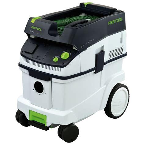 festool ct   hepa dust extractor festool vacuums