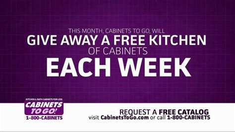 cabinets to go coupon cabinets to go tv commercial free kitchen cabinets