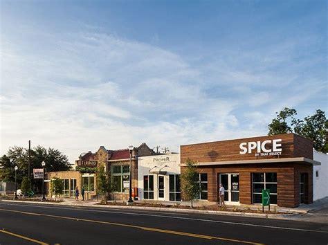design center restaurants dallas 42 best images about retail architecture on pinterest