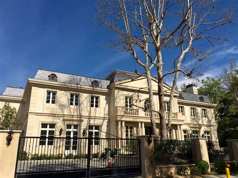 french chateau homes stunning french chateau style home for sale in bel air for