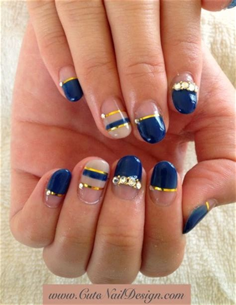 Us Navy Nail Designs navy nails nail gallery