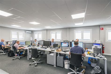 prefab in units prefab kantoorunits