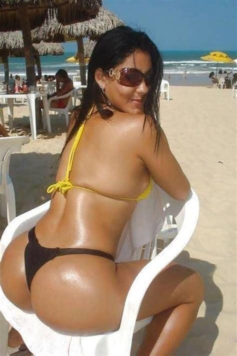 latina tanga thong girls in bikinis