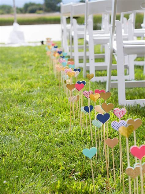 17 Best ideas about Diy Wedding Decorations on Pinterest