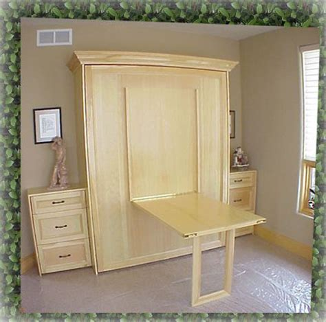 murphy table craft room murphy bed pin 4 reno i dont how but im going to make the most functionally