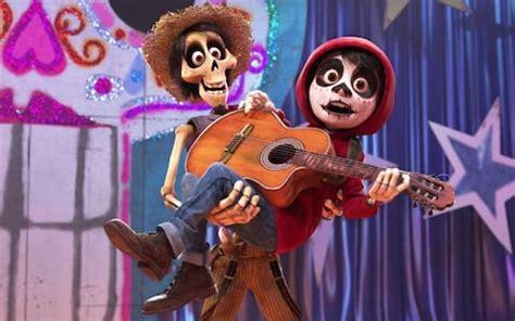 coco adalah coco adalah filem terbaik pixar yang mengingatkan kita