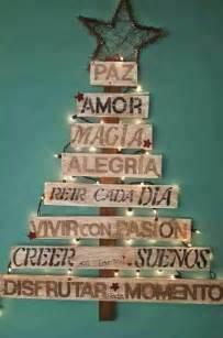 arboles de navidad de madera 193 rboles navide 241 os de madera tarjetas imprimibles
