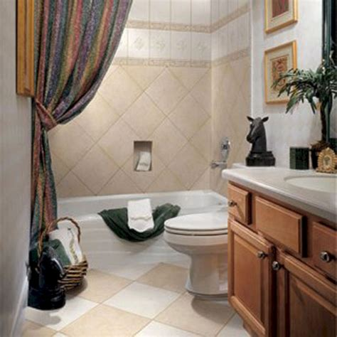 Ideas For Decorating Bathroom Small Bathroom Decorating Ideas Freshouz