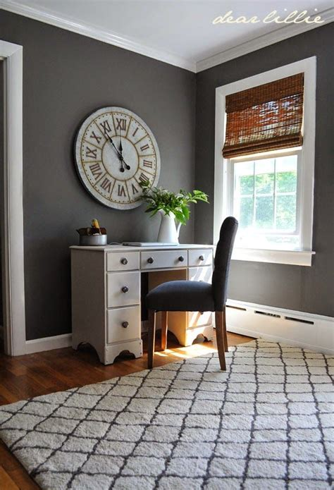 paint colors for home office best 25 office paint colors ideas on pinterest office