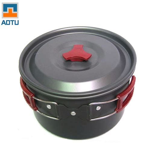 3 L Set by Outdoor Cookware Set Pot 2l 3l In Cookware Sets From Home