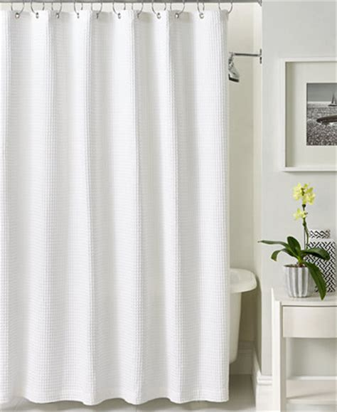 hotel collection curtains closeout hotel collection bath accessories waffle shower