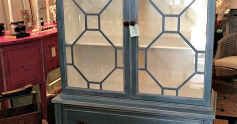 white wax on painted furniture hometalk