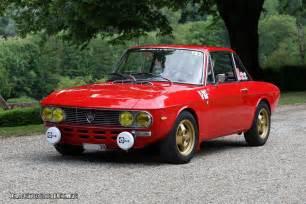 Fulvia Lancia Gearheads And Monkeywrenches Lancia Fulvia Hf