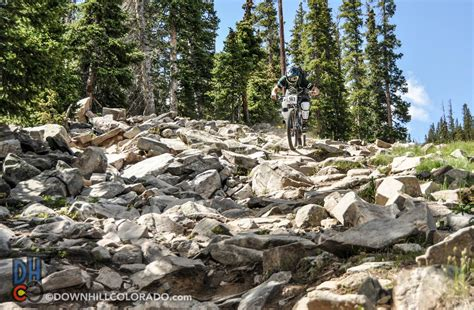 Rocks In The Garden Race Report Rocks Roots And Helmets During Big Mountain Enduro Keystone 2014