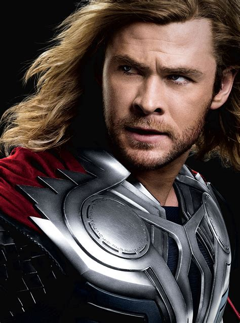thor movie wikia about chris hemsworth