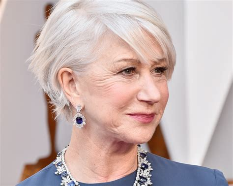 helen mirren tattoo helen mirren eyebrow tattoos dailybeauty