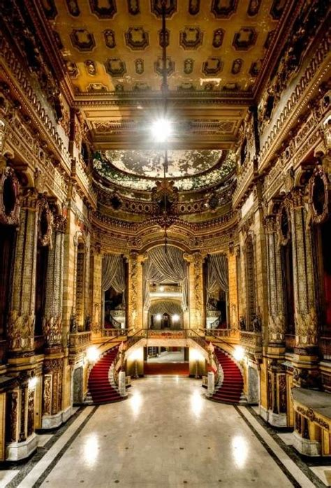 Chicago Opera House by 214 Best Images About Theater And Stage Designs On