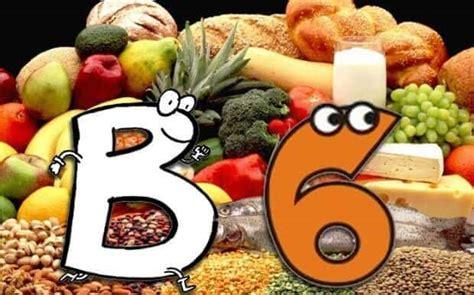 alimentos que contengan vitamina b6 alimentos ricos en vitamina b6