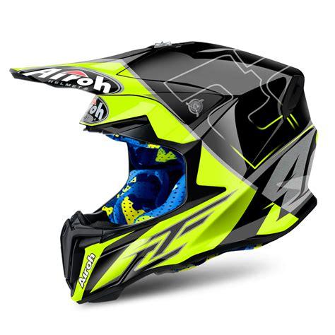 airoh motocross helmets uk airoh twist motocross helmet cairoli mantova motorcycle