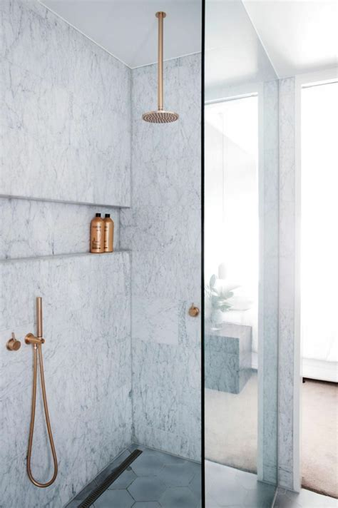 ba os con ducha de obra 1001 ideas de duchas de obra para decorar el ba 241 o con estilo