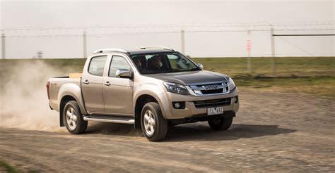 isuzu dmax 2016 2016 isuzu d max ls terrain 4 215 4 dual cab ute review