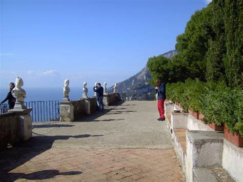 terrace of infinity ravello italy terrace of infinity closed to the picture of
