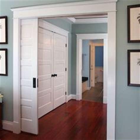 Benjamin Pleasant Valley Kitchen by 1000 Ideas About Door Trims On Interior Door