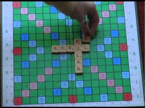scrabble al c 243 mo jugar al scrabble hd f 225 cil comohacerlos