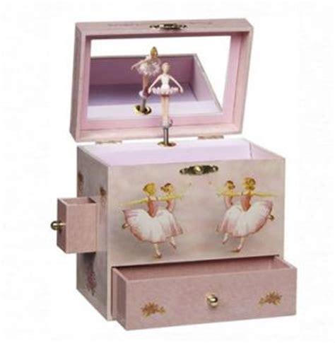 children s jewelry box options