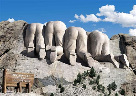 mount rushmore brushingoff com no mount rushmore is not a natural