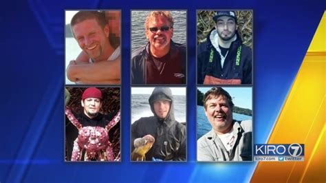 fishing boat captain pleads guilty in death of crew members brother of lost fisherman tells investigators about