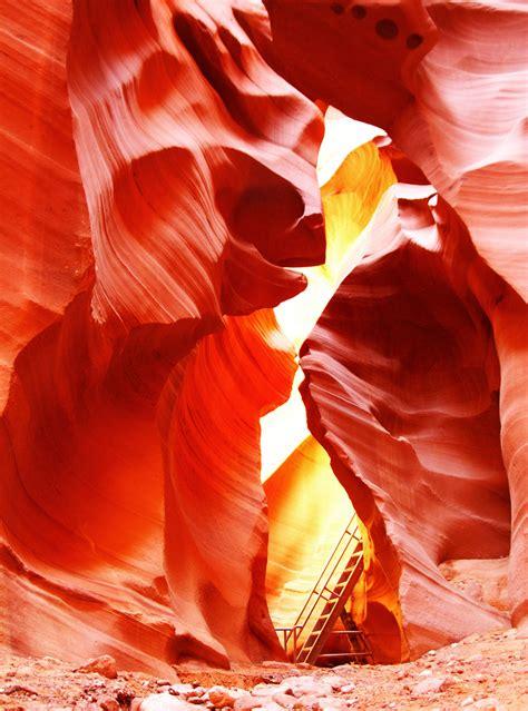 antelope canyon united states  america  paradise