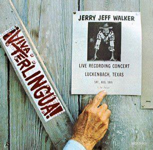 jerry jeff walker lyrics lyricspond