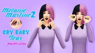 melanie martinez sims 4 cc sims 4 short hair newhairstylesformen2014 com