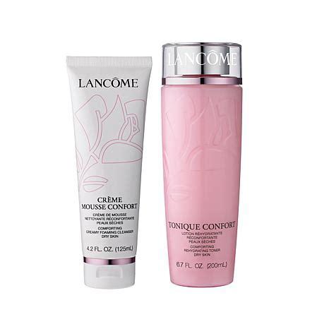 Toner Lancome lanc 244 me confort cleanser toner duo 8054484 hsn