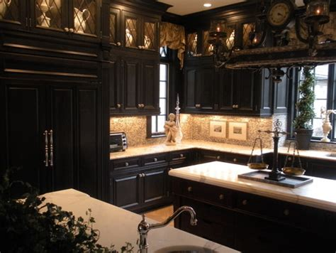gothic kitchen cabinets favorite colored kitchen cabinets