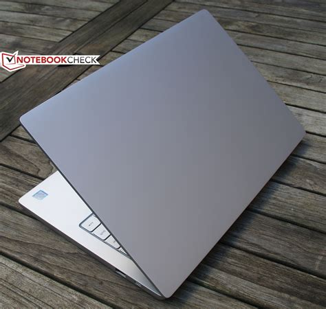 Xiaomi Mi Notebook Air 13 3inc test xiaomi mi air 13 3 inch laptop notebookcheck tests