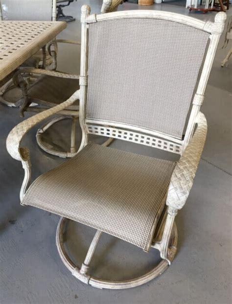 repair sling chairs sling chair repair az