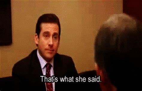 gif format usage he said she said we all said words to use instead of