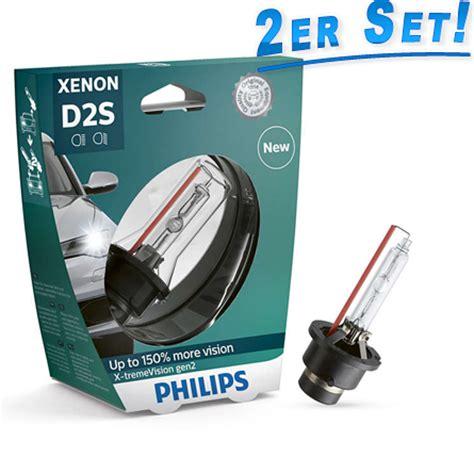 Socket Bohlam D2s By Secretshop philips d2s x treme vision gen2 xenon brenner 150 mehr