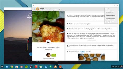 chrome app android 7 new android apps available for chrome os including couchsurfing omg chrome