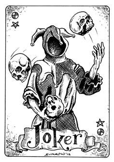 tattoo joker karte the history of the joker playing card is the history of